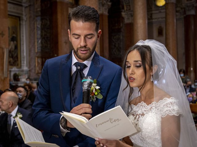 Il matrimonio di Sofia e Emanuele a Macerata, Macerata 19