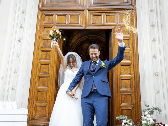 Il matrimonio di Sofia e Emanuele a Macerata, Macerata 22