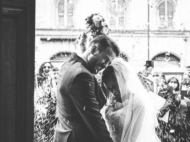 Il matrimonio di Sofia e Emanuele a Macerata, Macerata 23