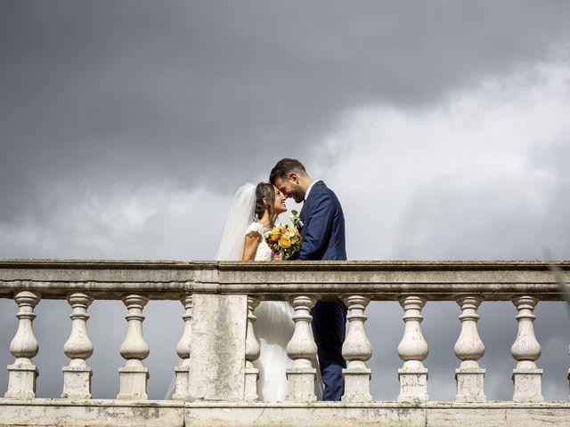 Il matrimonio di Sofia e Emanuele a Macerata, Macerata 26