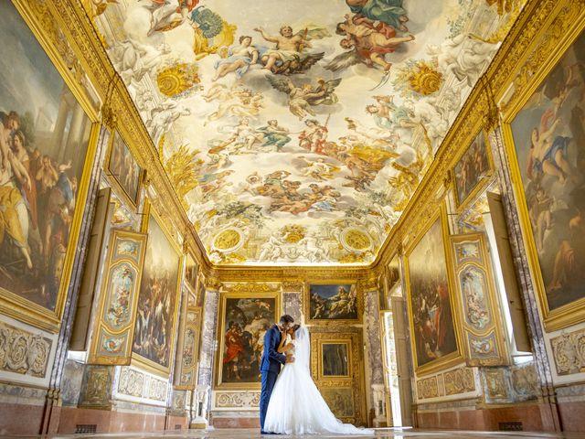 Il matrimonio di Sofia e Emanuele a Macerata, Macerata 27