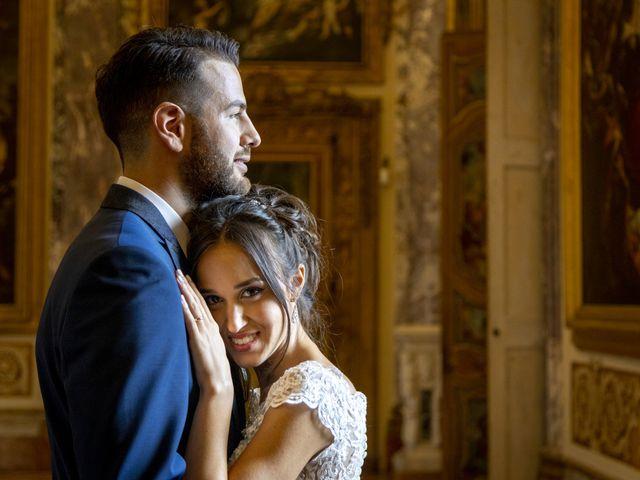 Il matrimonio di Sofia e Emanuele a Macerata, Macerata 29