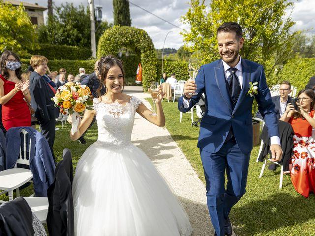 Il matrimonio di Sofia e Emanuele a Macerata, Macerata 30