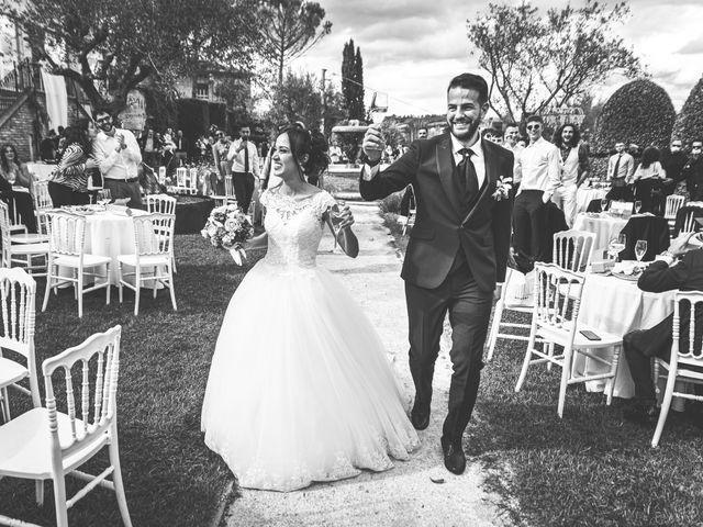 Il matrimonio di Sofia e Emanuele a Macerata, Macerata 31