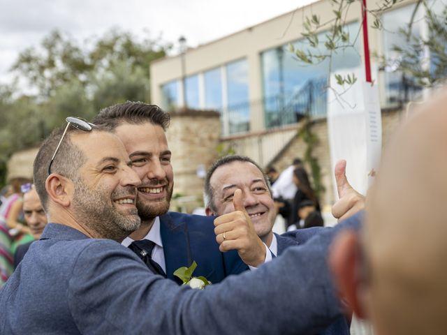Il matrimonio di Sofia e Emanuele a Macerata, Macerata 33