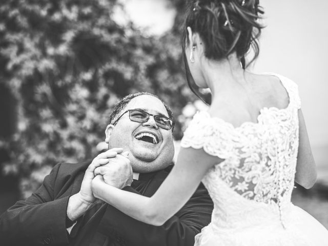 Il matrimonio di Sofia e Emanuele a Macerata, Macerata 36