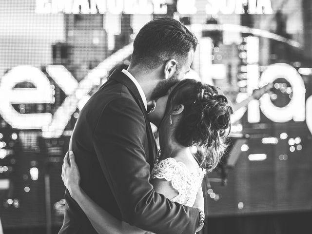 Il matrimonio di Sofia e Emanuele a Macerata, Macerata 40