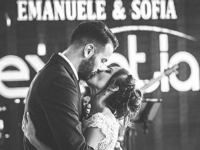 Il matrimonio di Sofia e Emanuele a Macerata, Macerata 41