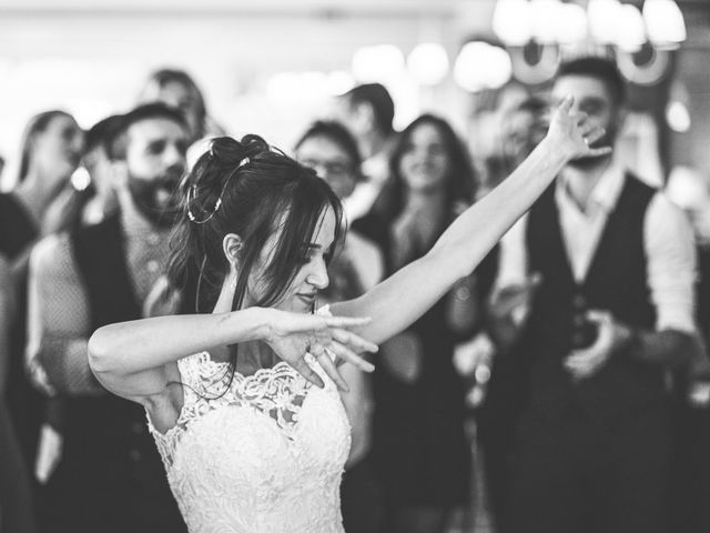 Il matrimonio di Sofia e Emanuele a Macerata, Macerata 43