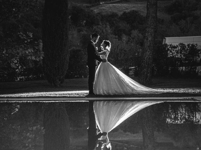 Il matrimonio di Sofia e Emanuele a Macerata, Macerata 48