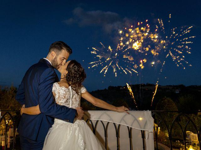 Il matrimonio di Sofia e Emanuele a Macerata, Macerata 51