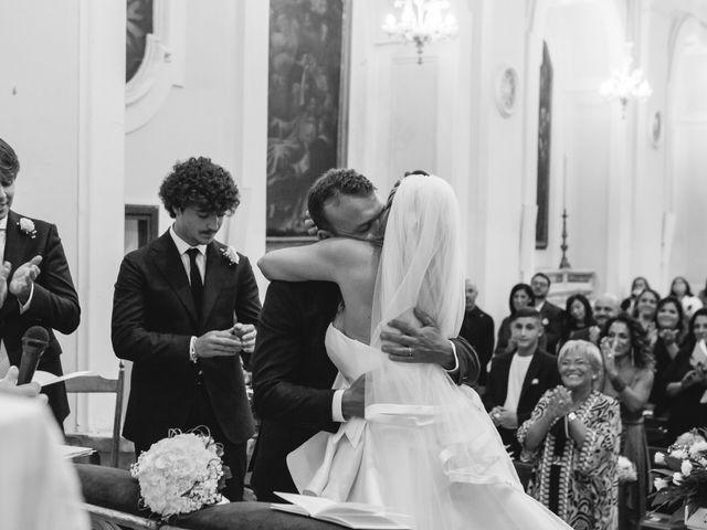 Il matrimonio di Diego e Valentina a Napoli, Napoli 2