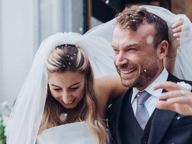 Il matrimonio di Diego e Valentina a Napoli, Napoli 5
