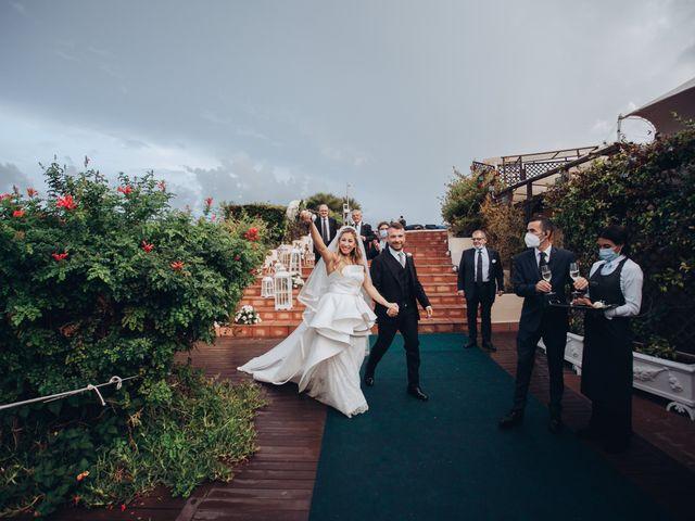 Il matrimonio di Diego e Valentina a Napoli, Napoli 6