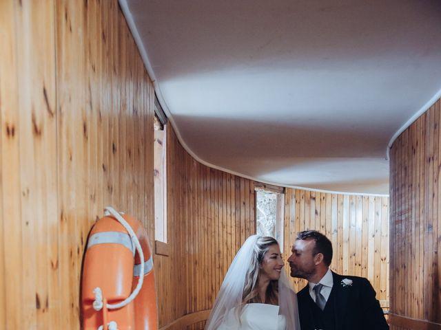 Il matrimonio di Diego e Valentina a Napoli, Napoli 9