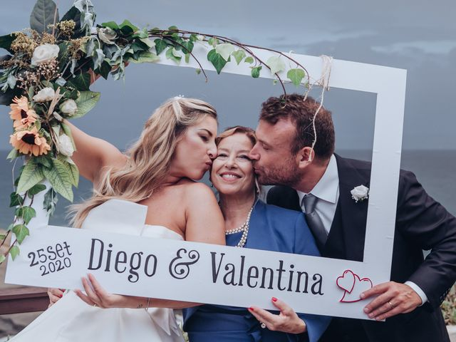 Il matrimonio di Diego e Valentina a Napoli, Napoli 11