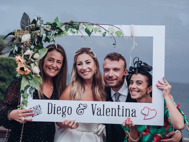 Il matrimonio di Diego e Valentina a Napoli, Napoli 12