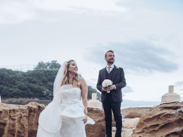 Il matrimonio di Diego e Valentina a Napoli, Napoli 14