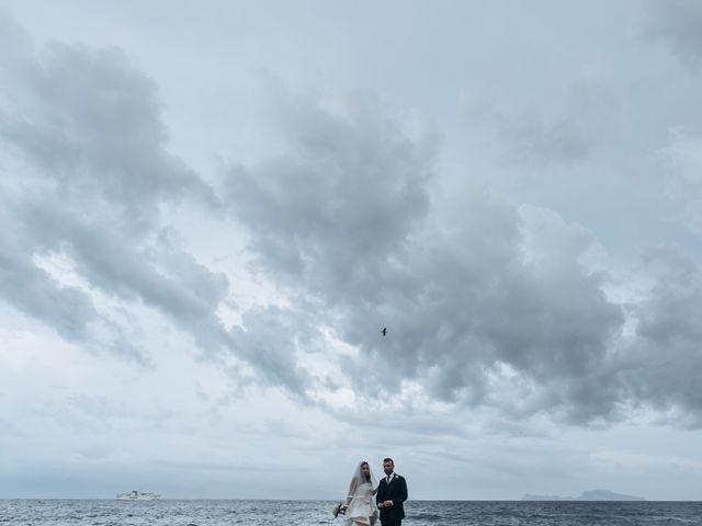 Il matrimonio di Diego e Valentina a Napoli, Napoli 16