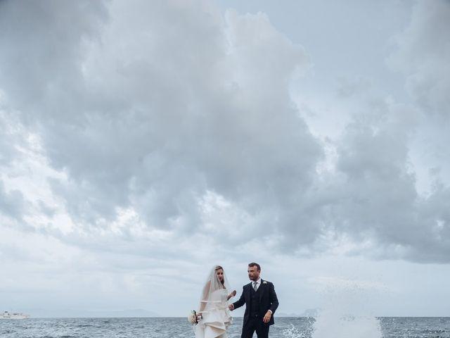 Il matrimonio di Diego e Valentina a Napoli, Napoli 17
