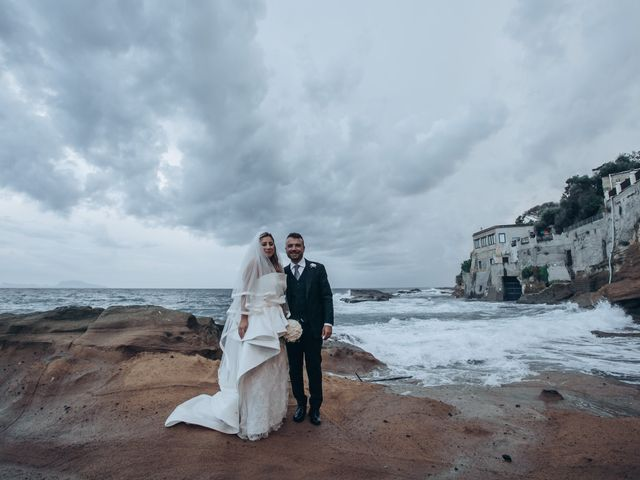 Il matrimonio di Diego e Valentina a Napoli, Napoli 18