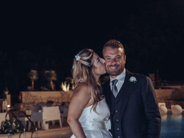 Il matrimonio di Diego e Valentina a Napoli, Napoli 22