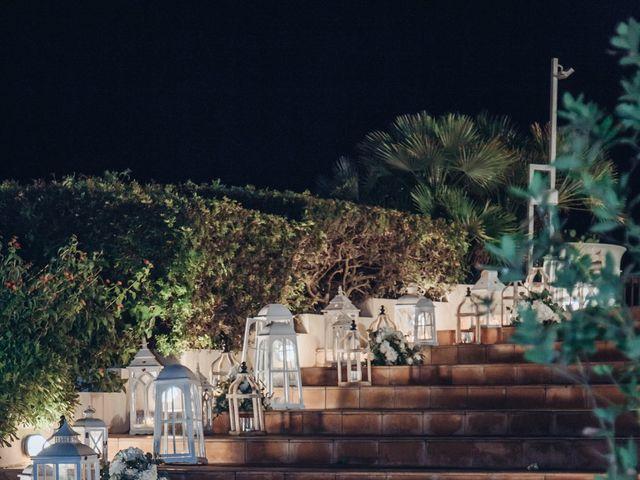 Il matrimonio di Diego e Valentina a Napoli, Napoli 26