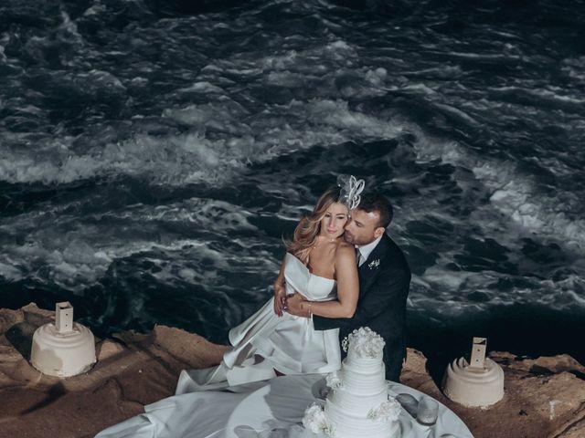 Il matrimonio di Diego e Valentina a Napoli, Napoli 31