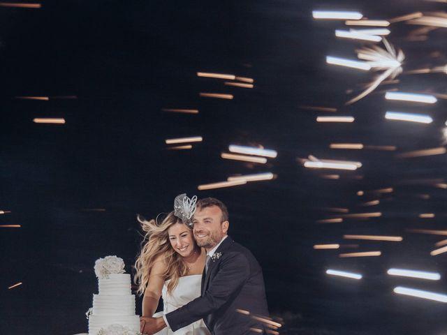 Il matrimonio di Diego e Valentina a Napoli, Napoli 32
