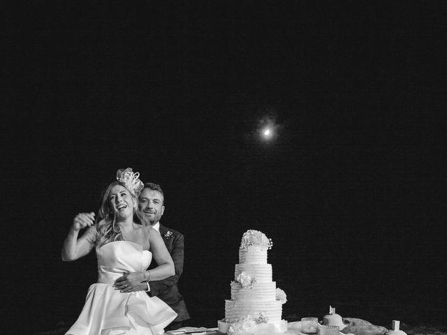Il matrimonio di Diego e Valentina a Napoli, Napoli 33