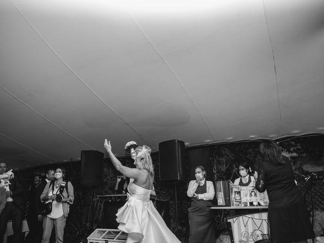 Il matrimonio di Diego e Valentina a Napoli, Napoli 36