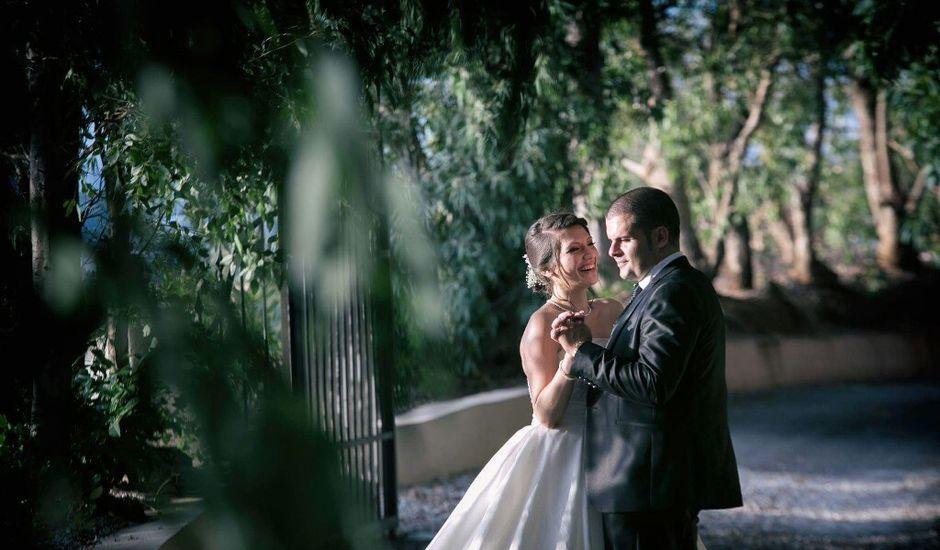Il matrimonio di Andrea  e Mariarita  a Vibo Valentia, Vibo Valentia