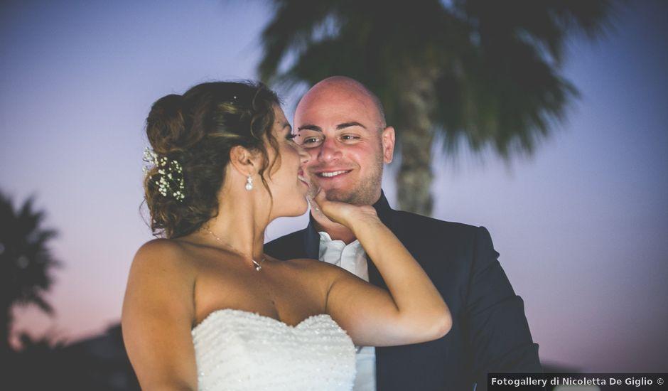 Il matrimonio di Gabriele e Anna a Bitritto, Bari