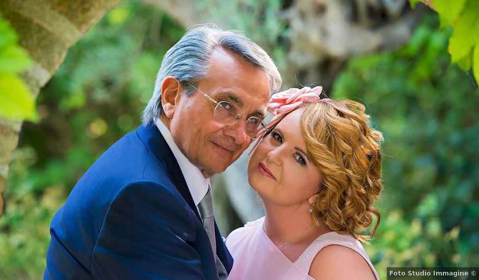 Il matrimonio di Enrico e Amalia a Ascoli Piceno, Ascoli Piceno