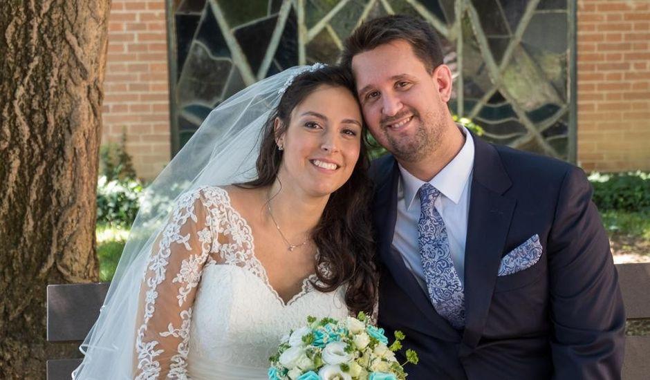 Il matrimonio di Lorenzo  e Giulia  a Padova, Padova