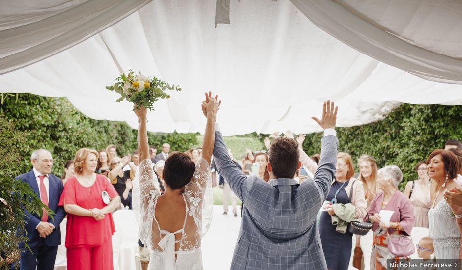 Il matrimonio di Giovanni e Elena a Como, Como