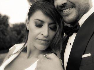 Le nozze di Gabriella e Vincenzo 2