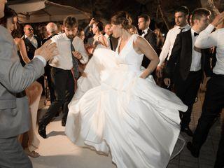 Le nozze di Gabriella e Vincenzo 3