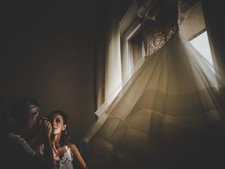 Le nozze di Agnese e Stefano 3