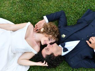 Le nozze di Valentina e Scipione