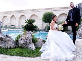 le nozze di Nadia e Emilio 1