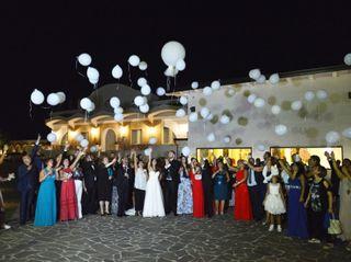 le nozze di Nadia e Emilio 2