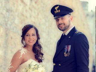 le nozze di Nadia e Emilio 3