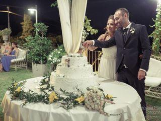 Le nozze di Eleonora e Orazio 1