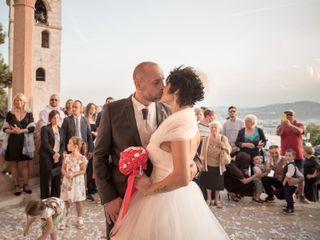 Le nozze di Valeria e Simone