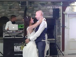 Le nozze di Jessica e Davide 3