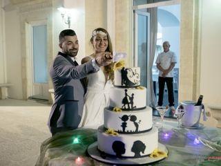 Le nozze di Roberta e Raffaele 2