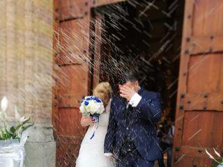 Le nozze di Rocco  e Giulia 1