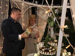 Le nozze di Rocco  e Giulia 3