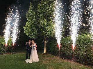 Le nozze di Rocco  e Giulia
